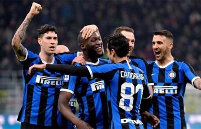 الإنتر يغرد في الصدارة.. جدول ترتيب الدوري الإيطالي 2020-2021