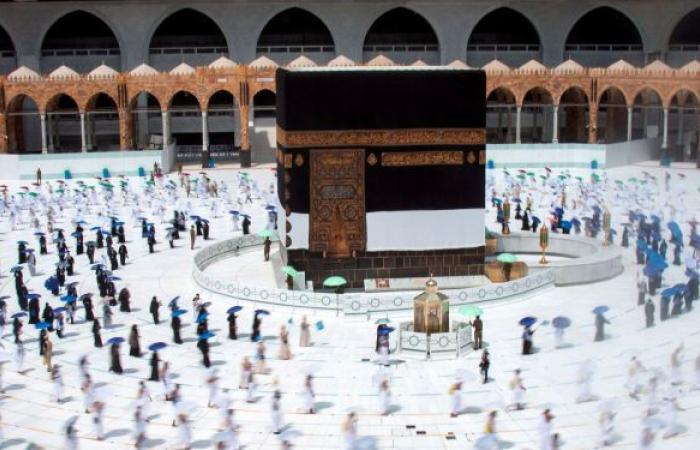 الأمن العام السعودي يكشف عن قيمة غرامة العمرة بدون تصريح في رمضان