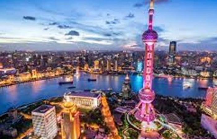 توقعات بزيادة ايرادات الصين من السياحة 105% في النصف الأول من 2021