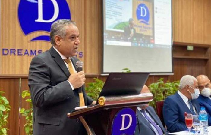 توصيات «رجال الأعمال المصريين الأفارقة» لدعم الزراعة والتجارة البينية بالقارة
