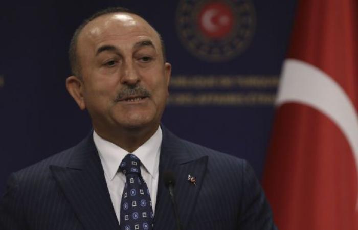 ما حقيقة تعليق المحادثات بين مصر وتركيا؟