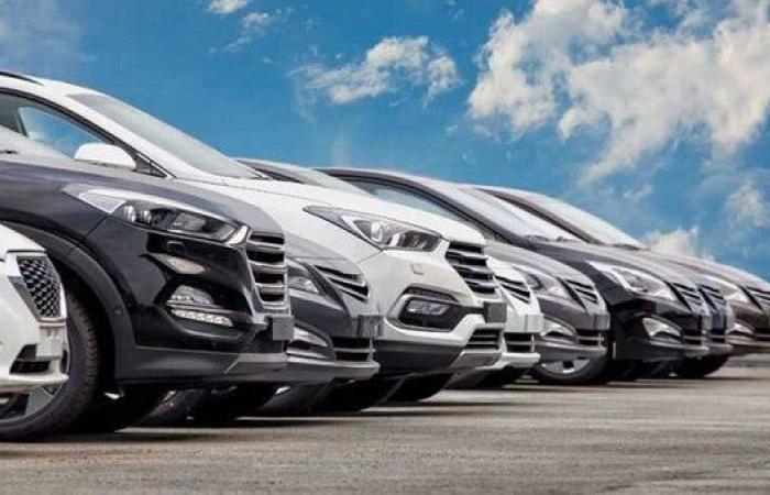تعرف على أسعار السيارات الجديدة في السوق المصري