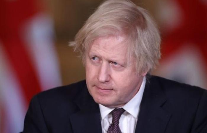 رئيس وزراء بريطانيا يمتنع عن حضور جنازة الأمير فيليب لهذا السبب