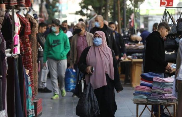 الأردن... استثناءات من الحظر تخص الصلاة والديلفري خلال رمضان