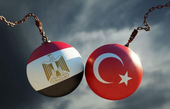 مخاطبات تركية تدعو القاهرة لتسريع وتيرة عودة العلاقات