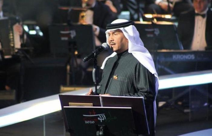"""محمد عبده يفتتح سهرات """"سوالف رمضانية 2"""""""