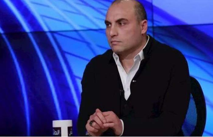 نجم الزمالك السابق يهاجم اتحاد الكرة بسبب أزمة دوري الجمهورية