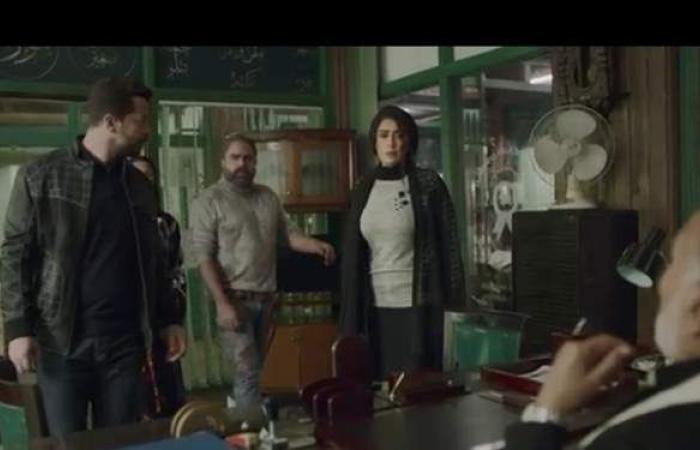 مسلسلات رمضان 2021.. أحداث الحلقة الأولى من «لحم غزال»