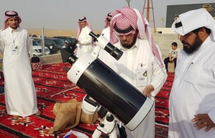 السعودية ضمن 3 دول ستتحرى هلال رمضان 1442 غدًا