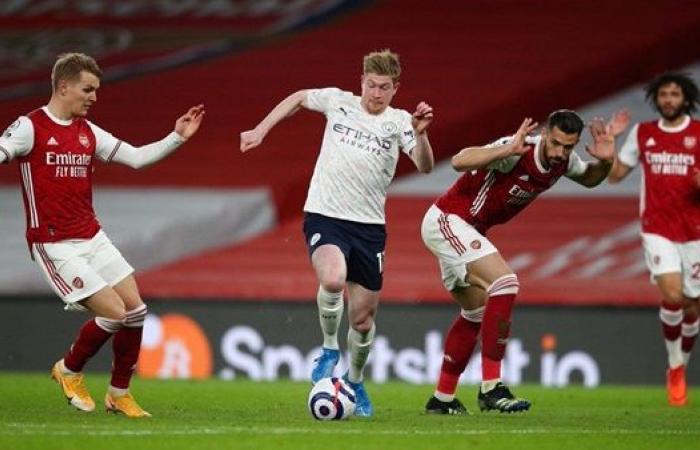 تشكيل ارسنال المتوقع ضد شيفيلد يونايتد فى الدوري الإنجليزي