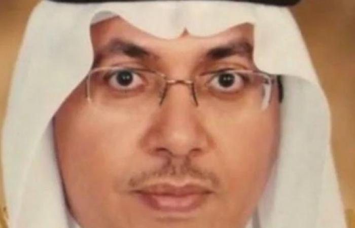 أمين تبوك يصدر قرارات تدوير لرؤساء البلديات