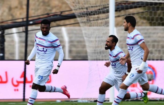 بالفيديو.. اختيار أجمل 3 أهداف بالجولة 25 من الدوري السعودي