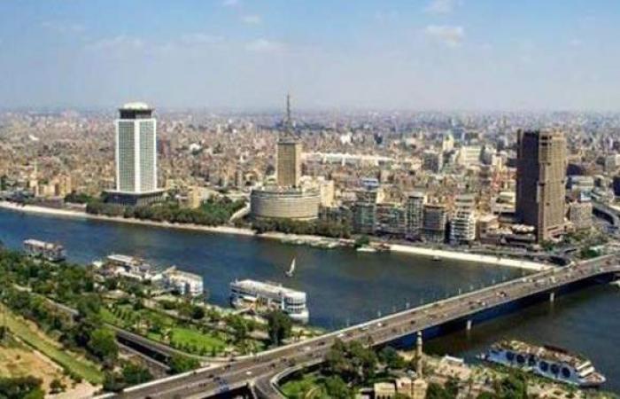 حالة الطقس ودرجات الحرارة غدا الاثنين 12 -4 -2021 في مصر