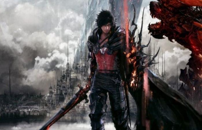لعبة Final Fantasy 16 تتصدر الألعاب المُنتظرة بالسوق الياباني