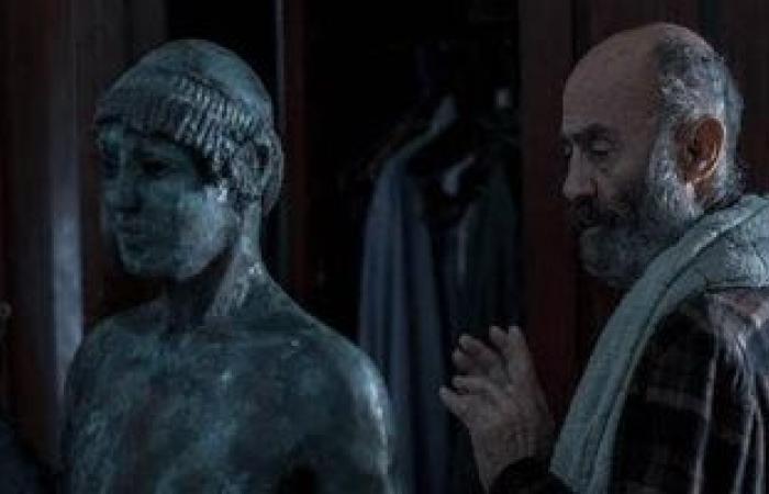 """سليم داو أفضل ممثل و""""الهدية"""" أفضل فيلم قصير بمهرجان مالمو"""