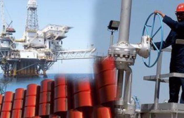 انخفاض صادرات الولايات المتحدة من النفط الخام 7.9% فبراير 2021