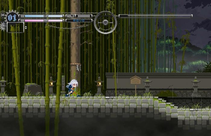 مبيعات لعبة Touhou Luna Nights تَجاوزت 250 ألف نسخة مُباعة