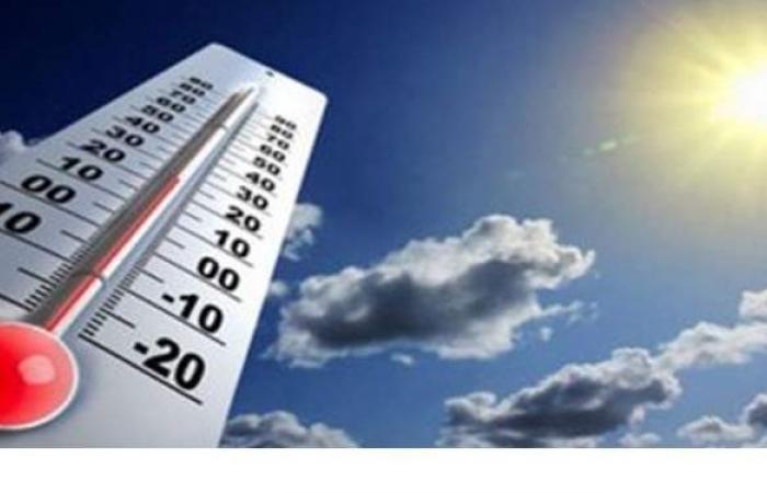 حالة الطقس غدا الاثنين 12 -4 -2021 في الأقصر