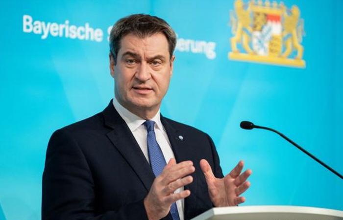 ألمانيا.. رئيس وزراء بافاريا يعلن ترشحه لخلافة ميركل