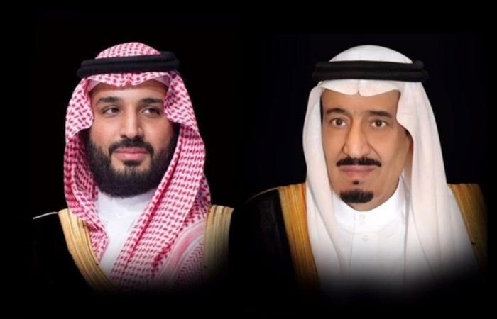 أمراء المناطق يهنئون خادم الحرمين وولي العهد بحلول شهر رمضان