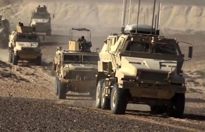 مجلة تكشف عن خطط مصرية لتصنيع أنظمة دفاعية متطورة محليا... صور وفيديو