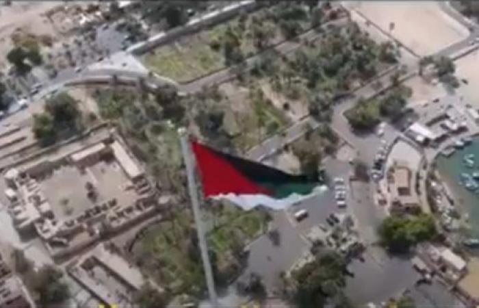 أغنية من الإمارات احتفاء بمئوية الأردن (فيديو)