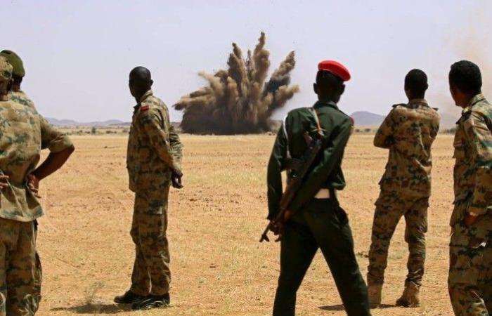 مجلس السيادة يحذر: زعزعة السودان خط أحمر