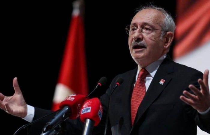 المعارضة: تركيا معزولة.. وأردوغان «إخواني»