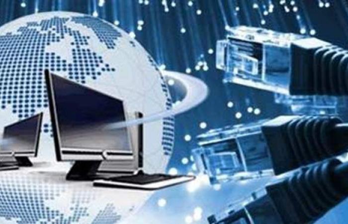 ضبط منظومة اتصالات لتوزيع خدمات الإنترنت بدون ترخيص بالبحيرة
