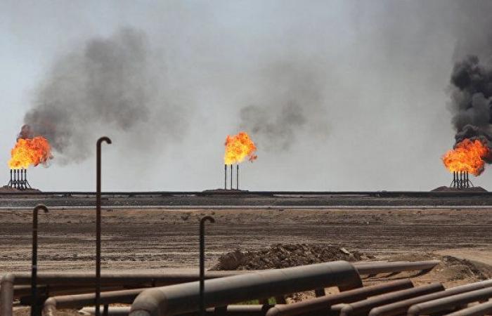 العراق يرفع أسعار بيع خامي البصرة الخفيف والمتوسط لآسيا في مايو