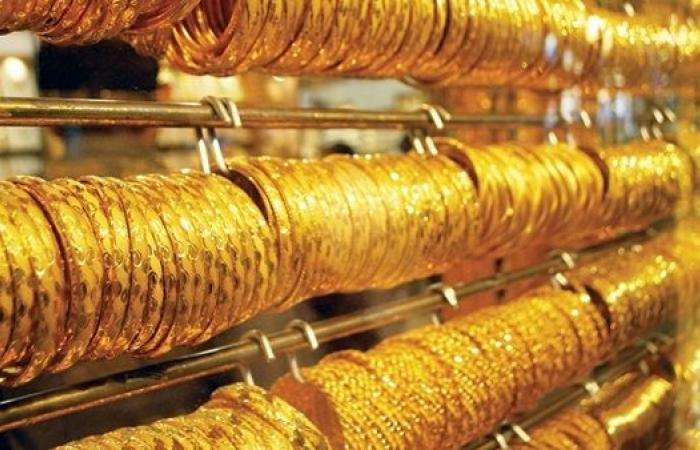 أسعار الذهب اليوم الإثنين 12-4-2021