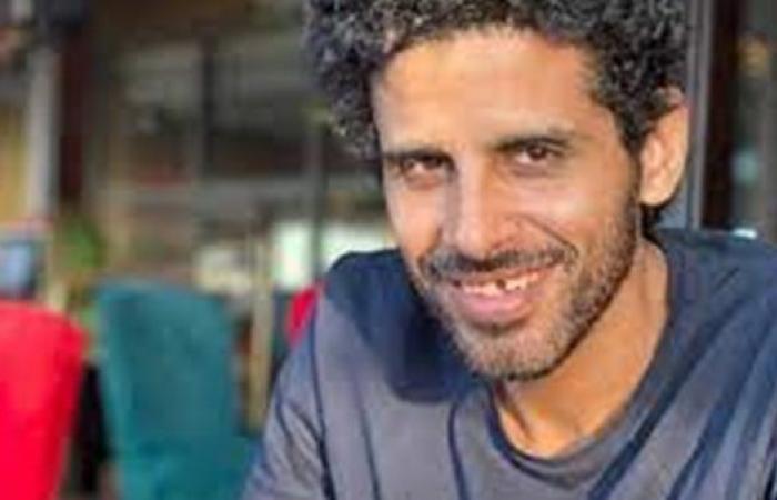 حمدي الميرغني يتعرض للحرق بالبنزين.. تفاصيل