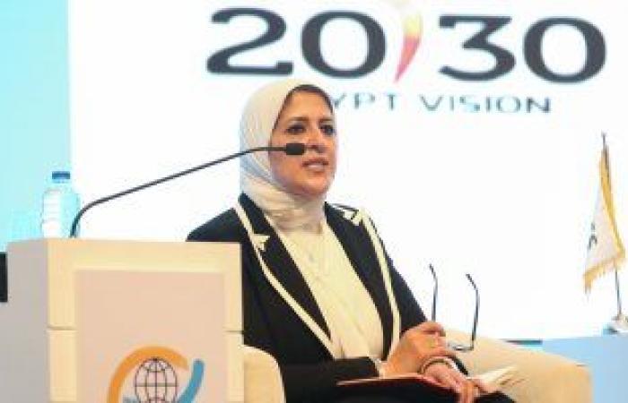 وزيرة الصحة: الإقبال على تلقى لقاحات كورونا بمحافظات الصعيد ضعيف