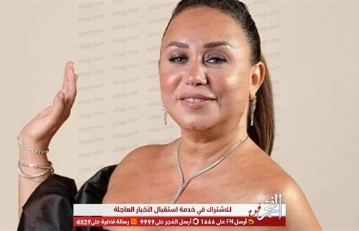 """إنجى علي تقدم برنامج """"نجوم رمضان أقربلك"""" يومياً على نجوم FM 100.6"""