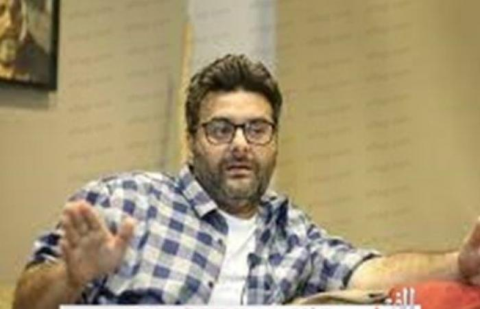 تفاصيل الحالة الصحية للمنتج وليد منصور بعد دخوله المستشفي