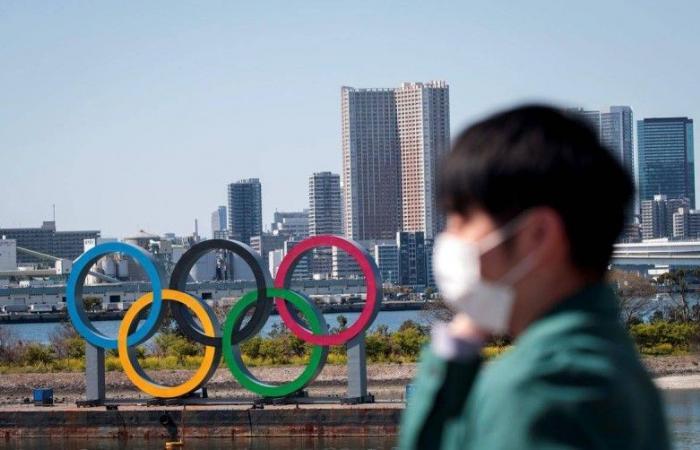 صدمة.. اليابانيون يرفضون الأولمبياد