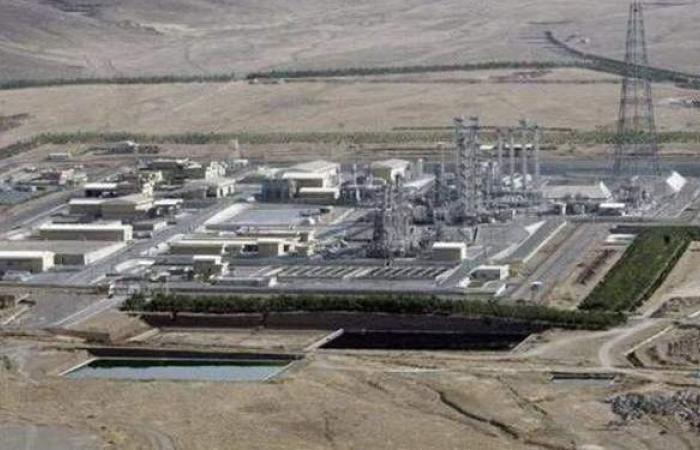 نيويورك تايمز تكشف تأثير الانفجار على مفاعل نطنز الإيراني