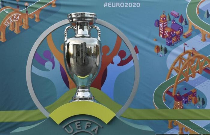 المباراة الافتتاحية لـ«يورو 2020» مهددة بالنقل خارج روما
