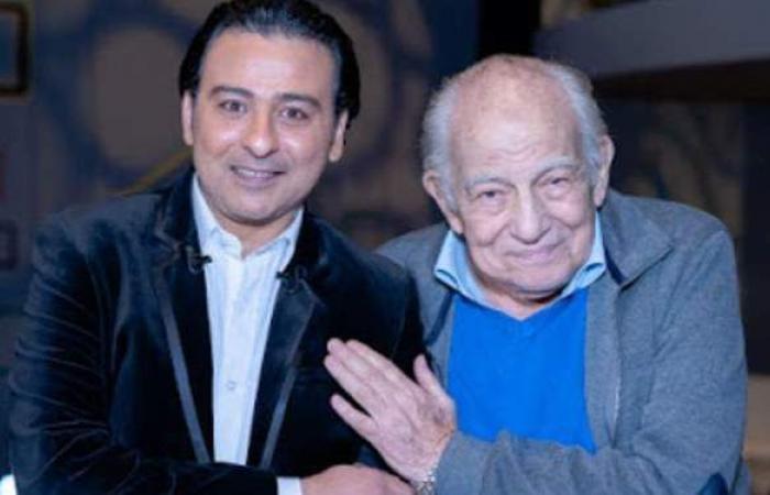 أحمد عزمي يستضيف رشوان توفيق على شاشة اقرأ.. غدا