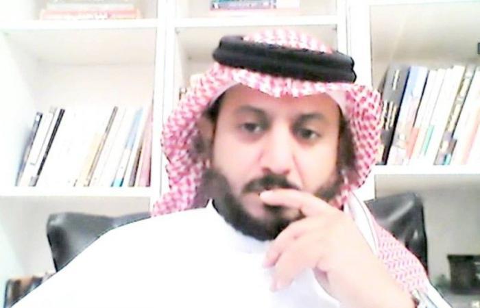 الغامدي يطالب «الثلاثاء الثقافي» بالتفاعل مع قضايا التجاذب المجتمعي