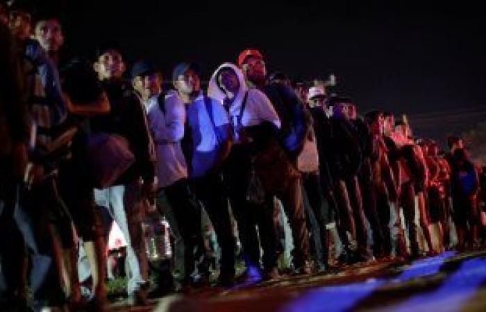 الداخلية التونسية: إحباط محاولة هجرة 33 شخصا بطرق غير شرعية