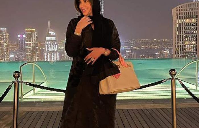بإطلالة خليجية.. ياسمين صبري تهنئ جمهورها بحلول شهر رمضان