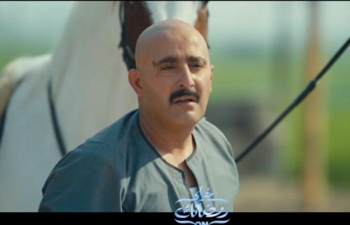 نجوم بدرجة فارس فى دراما رمضان من أحمد السقا لـ محمد رمضان وأحمد العوضى
