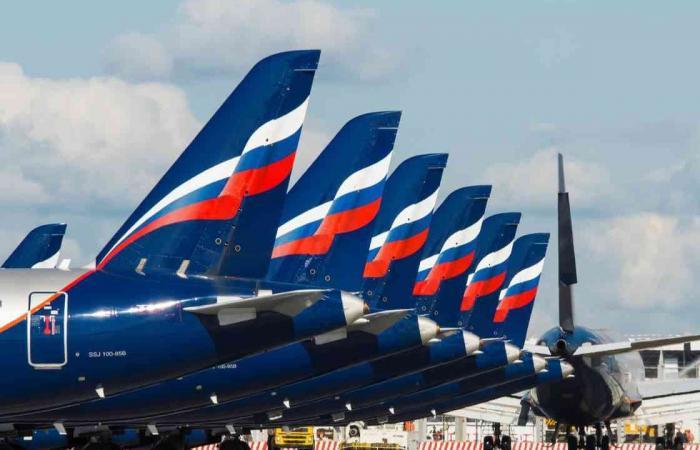 روسيا تعلن تقييد الرحلات الجوية إلى تركيا بداية من منتصف إبريل