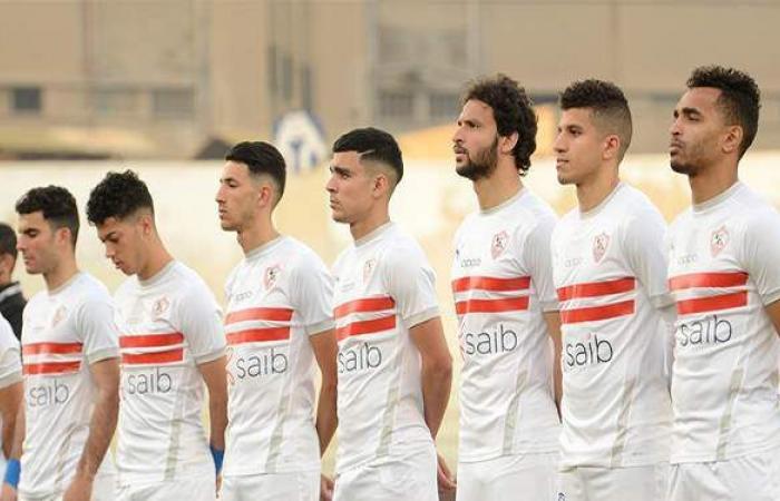الزمالك يطلب نقل مباراة الحرس لاستاد القاهرة