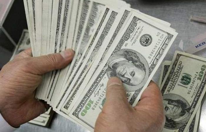 أسعار الدولار في البنوك اليوم الإثنين 12-4-2021