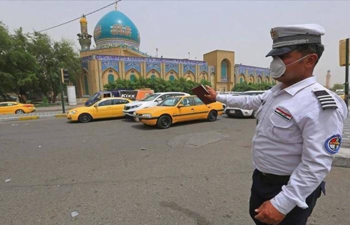 تطبيق حظر تجوال جزئي في العراق خلال شهر رمضان