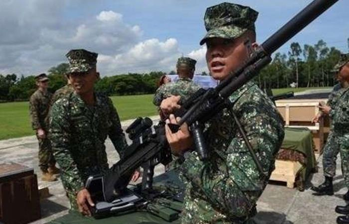 أمريكا والفلبين تستأنفان مناوراتهما العسكرية السنوية بعد توقف عام