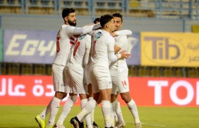 أحمد مجاهد يحسم مصير مباراة القمة بالدوري