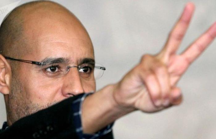 قذاف الدم: إذا ترشح نجل القذافي للانتخابات فهو الأوفر حظا... فيديو